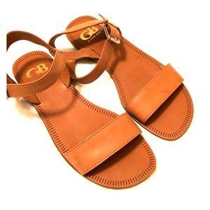 Gianni Binni sandals **like new**